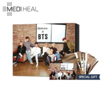 MEDIHEAL Brightening Care Special Set 3items [BTS Edition],MEDIHEAL